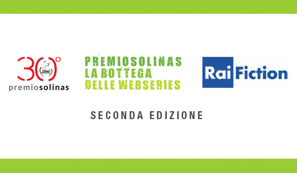 Premio Solinas - La bottega delle webseries